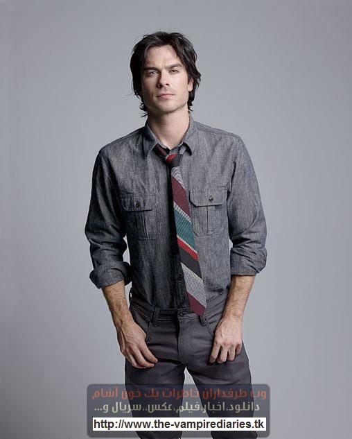 Ian's photoshoot for Men's Health 2011 - picture 141